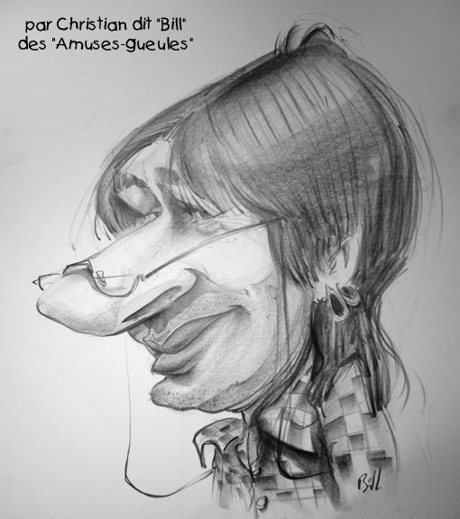 bill l'amuses gueules